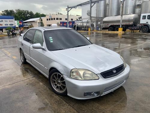 Honda Civic Full Americano 99 -2000