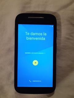 Celular Motorola Moto E 2da Generacion Permuto