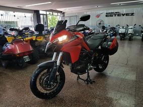Ducati Multistrada 950 - 2018 - Impecable - Permutas