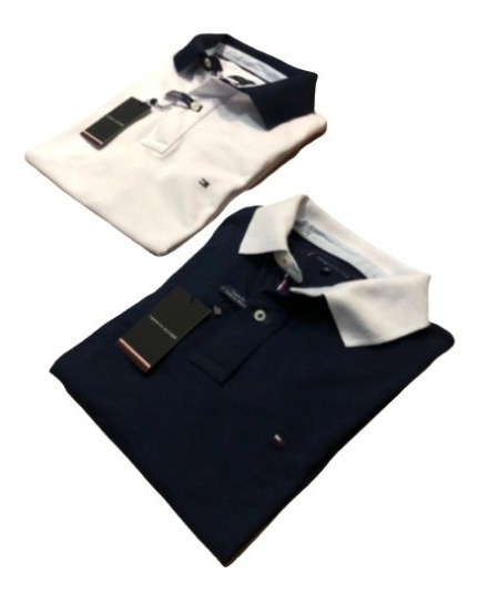 Polo Tommy Rf 145614