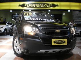 Chevrolet Captiva 2.4 16v