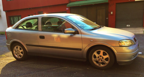Astra Hatchback Impecable