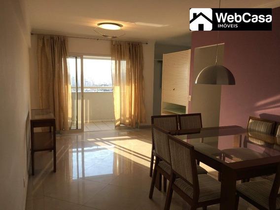Apartamento - Alto Da Lapa - Ref: 2045 - L-2045