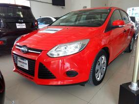 Ford Focus 2.0 Ambiente Mt 2014