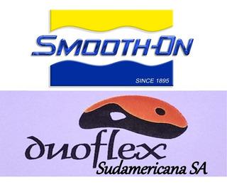 Moldes Smoothon Platinum Rebound So 25 1 Galon 8,16kg