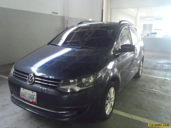 Volkswagen Spacefox Sincronico