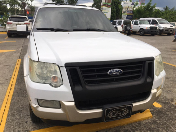 Ford Explorer American