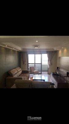 Apartamento De 03 Dormitórios No Cerejeiras 2 - 3467-1