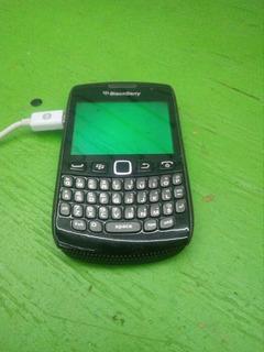 Black Berry 9620 Para Partes!!!
