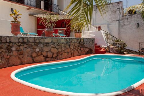 Imagen 1 de 12 de Casa De 5 Recamaras 5 Baños Y Alberca