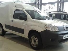 Fiorino 1.4 0km Anticipo $60.000 O Caddy Kangoo Uno Cargo Ka