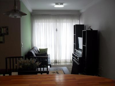Apartamento Residencial À Venda, Baeta Neves, São Bernardo Do Campo. - Ap54948