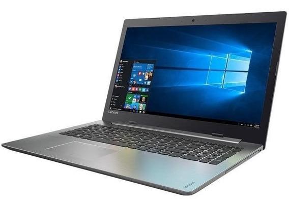 Notebook Lenovo Ideapad 320 Intel I7 4gb 1tb 15,6 Full Hd