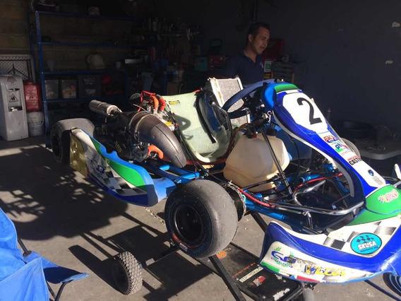 Go Kart Shifter 125c