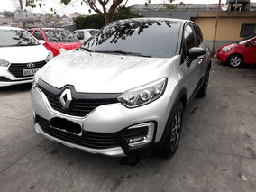 Renault Captur 1.6 Cvt Intense Super Nova.