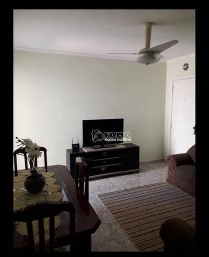 Imagem 1 de 15 de Apartamento À Venda, 51 M² Por R$ 155.000,00 - Condomínio Residencial João Vieira - Paulínia/sp - Ap0592
