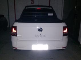 Volkswagen Saveiro Vw Saveiro Dc Trendl