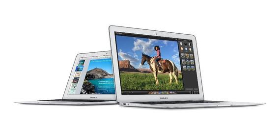 Macbook Air 11 I5 1.6ghz 4gb 256gb Ssd Mjvm2ll