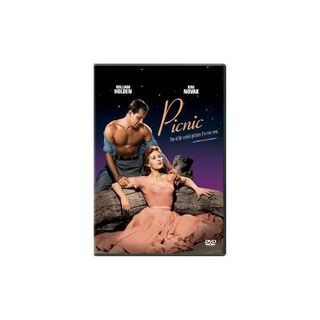 Picnic (1955) Picnic (1955) Full Frame Usa Import Dvd Nuevo
