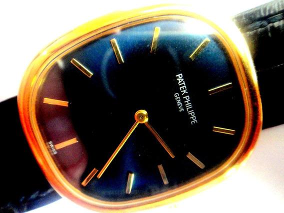 Relógio Patek Philippe Elipse Jumbo Automático