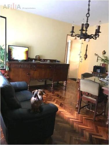 Venta Apartamento Dos Dormitorios Pocitos Montevideo