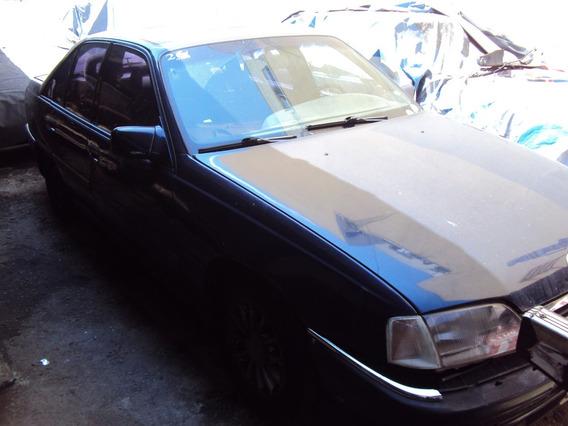Chevrolet Omega Cd 4.1 Peças Sucatas E Batidos