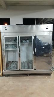 Refrigerador/câmara Fria