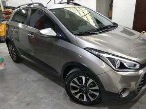 Hyundai Hb20 Hb20x Premium