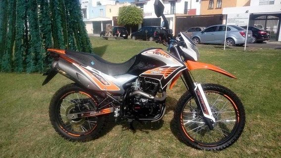 Vento Crossmax 250cc
