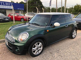 Mini Cooper 1.6 Manual Divino!!!