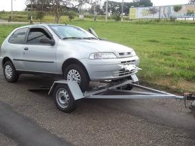 Carretinha, Asa Delta, Guincho, Reboque, Transporte De Carro