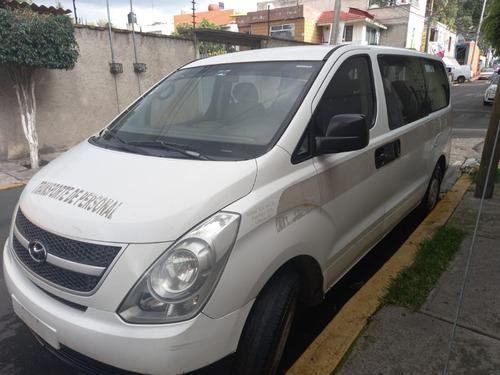 Imagen 1 de 14 de Hyundai H100 Van 2013