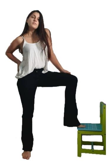 Jean Mujer Oxford Dama Elastizado Calce Perfecto Envios