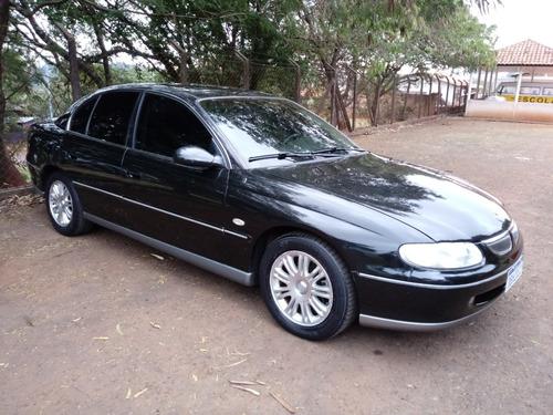Gm Chevrolet Omega Australiano 2000