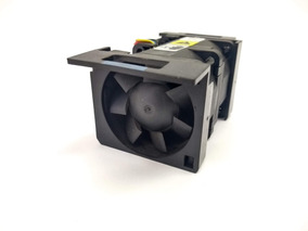 Fan Cooler Dell Poweredge R610 0kvvp3 Wp838 Gy134