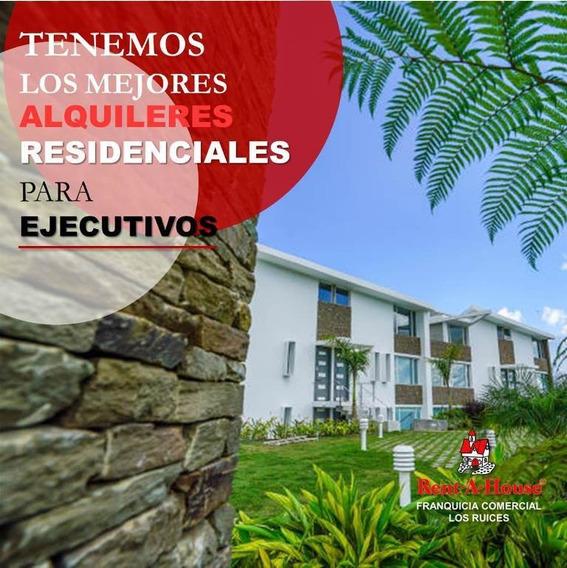 Apartamentos En Alquiler - Elena Marin Nobrega