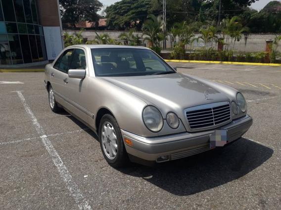 Mercedes Benz Clase E 230