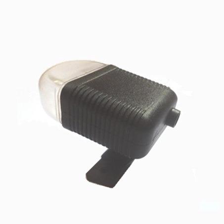 Caixas Plastica Sensor Alarme Patola Montagem Arduino 2 Und