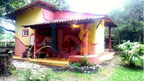 Imagem 1 de 12 de Sítio No Luzimares - 4904