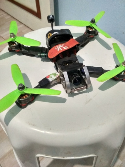 Drone Racer Umbrella 230mm