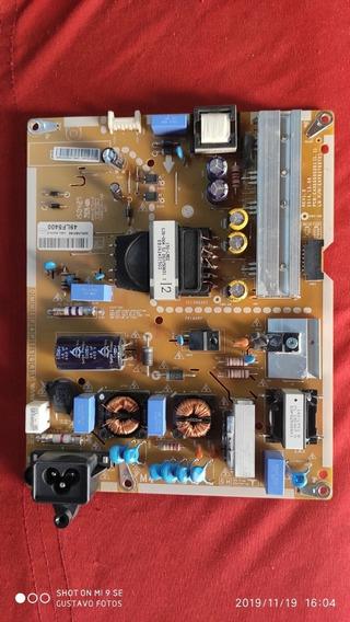 Placa Da Fonte Tv Lg Modelo 49lf5400