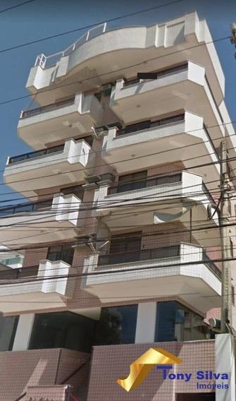Fixo!! Excelente Apartamento De 2 Quartos No Centro De Cabo Frio !!! - 934