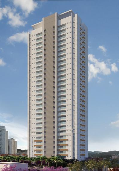 Apartamento Residencial Para Venda, Vila Mogilar, Mogi Das Cruzes - Ap8544. - Ap8544-inc