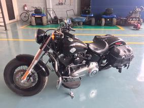 Harley Soft Tail Slim
