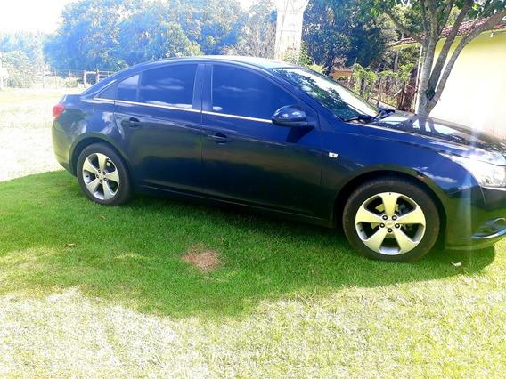 Chevrolet Cruze 1.8 Lt Ecotec 6 4p 2013