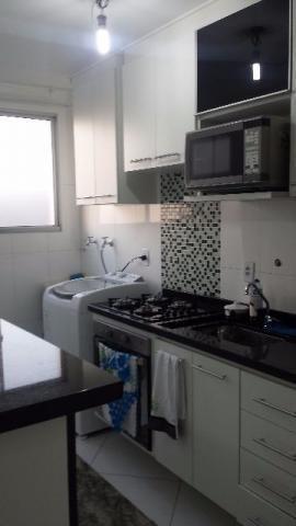 Apartamento Residencial À Venda, Parque São Lucas, São Paulo. - Ap2403