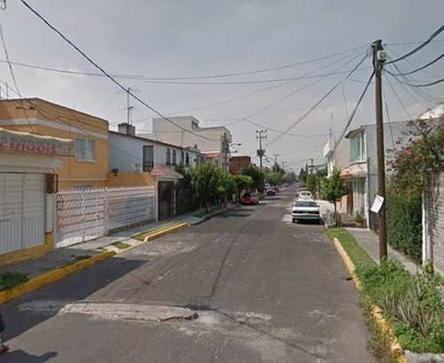 Casa Colonial Iztapalapa Remate Bancario $3,711,040.00