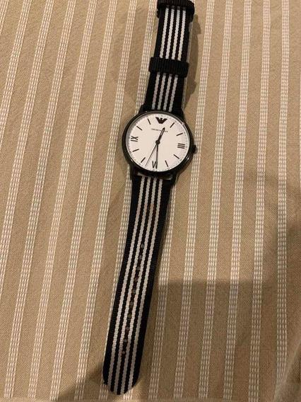 Reloj, Emporio Armani