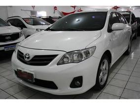 Toyota Corolla Gli 1.8 Flex 16v Aut. ** Ipva 2019 Pago **