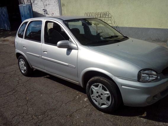 Corsa Milenium 5p 2001/2002